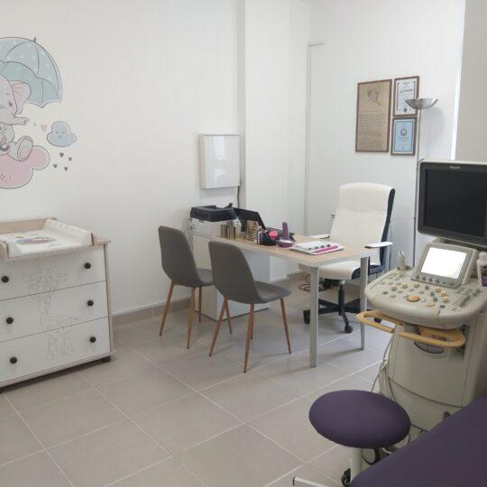 Pedijatrija Dečji svet-ORDINACIJA2